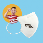 Mascarillas FFP2 para niños